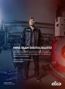 Teollinen Internet ja Digitalisaatio osana Flowroxin strategiaa ja tulevaisuutta