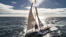 Radisson Blu Hotel i Göteborg blir officiell partner till Volvo Ocean Race 2018