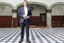 Patrik Tuomisto blir general manager för Stureplansgruppens nya satsning Bank Hotel