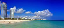 Airtours startar kortresor till Miami