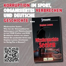 Pax et Bonum - Korruption im Sport, organisiertes Verbrechen und deutsche Geschichte …