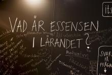 Skandinaviens största mötesplats för lärare  kommer till Malmömässan den 1-2 november