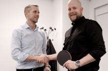 Ytterman Projekt öppnar nytt kontor i Uppsala.