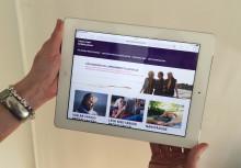 Ny webbplats lanseras: Stor satsning för att sprida kunskap om spridd bröstcancer
