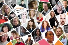 Det samlade programmet för Kristianstad Bokfestival är klart!