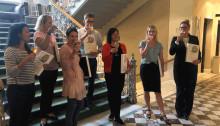 Svenska Möten har certifierat de första mötesrådgivarna