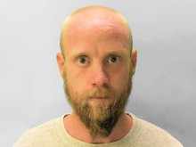 Man jailed after stamping on victim's leg breaking it in four places