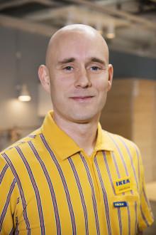 IKEA Aarhus ser tilbage på et godt år – med ekstra sultne kunder