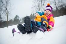 Nyheter AW15, vinterkängor kids