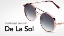 Mexiko möter Göteborg i Smarteyes nya solglasögonkollektion