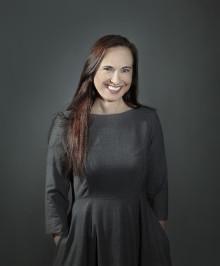 HarperCollins Nordic skriver kontrakt med isländska succéförfattaren Yrsa Sigurdardóttir