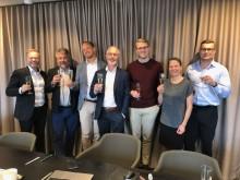 Konsultbolaget Exsitec förvärvar CRM-experterna Ark Systems och etablerar sig i Karlstad