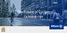 ALLIANZ PARTNERS WITH CTC TO LAUNCH CYCLING COMPETITION