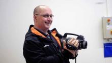 Hiilivetykamera tunnistaa VOC-vuodot