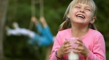 Arla encourages schools to celebrate World School Milk Day