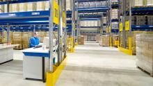 DACHSER auf der LogiMAT: Wachsendes Warehouse-Netzwerk