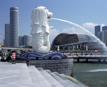 Changi Airport refreshes Free Singapore Tour