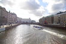 Stora Hamnkanalen ska bli ett levande kanalstråk!