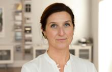 Berendsen, Nordens ledande textilserviceföretag, vässar hållbarhetsarbetet ytterligare genom nyrekryterad hållbarhetschef