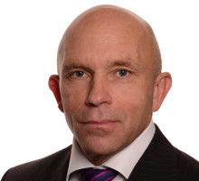 Jens Thorhauge ny forretningsområdesjef
