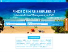 Trasty: Portal für personalisierte Reiseempfehlungen mit direkter Buchungsoption erfolgreich gestartet