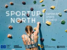 Sportup North driver sportnäringens utveckling