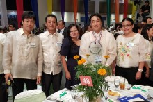 Epson Precision (Philippines) Inc. receives PEZA Outstanding Environmental Performance Award