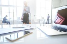 Fortnox startar digital försäkringsförmedling