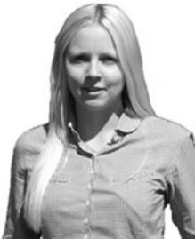 Jenny Wikman