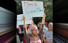 #27: Folket på Egyptens gator håller Pandoras ask öppen