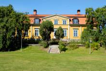 Fullersta Gård – en nygammal kulturell mötesplats har öppnats