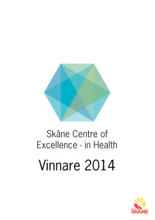Underlag Centre of Excellence 2014