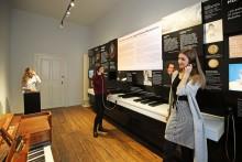 Das Schumann-Haus Leipzig mit allen Sinnen entdecken