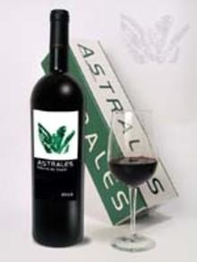 Vinovativa lanserar nytt toppvin från Ribera del Duero