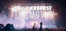 Summerburst The Movie på Viafree  - premiär idag fredag 24 mars!