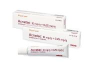 Acnatac ingår nu i läkemedelsförmånen