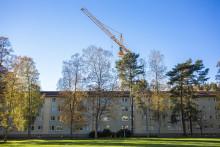 Ny kartläggning: hemlösheten minskar i Göteborg