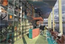Radisson Blu Riverside Göteborg och Lindholmen Conference Center lanserar Mötesplats Lindholmen