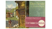 70 Jahre Reader's Digest in Deutschland