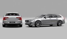 Nya Polestar-optimeringen nu tillgänglig för Volvo S90 och V90