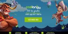 Nya Casinon 2017: Casilando släpps med skandinavisk design