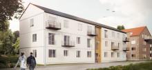 Hjältevadshus med Isolergrund vinner SKL:s nationella upphandling av flerbostadshus