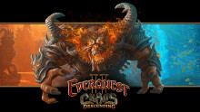 Daybreak Games returns to the planes in EverQuest 2: Chaos Descending - Expansion Now Live!