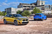 BMW's SUV-familie vokser: Her er helt nye BMW X2
