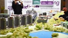 Hur skiljer sig framtidens hållbara och trygga stad sig från dagens?