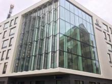 Wihlborgs hyr ut i Malmö – fortsatt stor efterfrågan på kontor