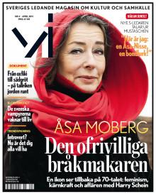 Åsa Moberg om romansen med Schein. Håkan Juholt pratar öppet med Anita Kratz.