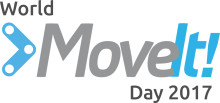 MoveIT! World MoveIT Day at Magazino