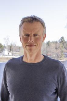 Tomas Viker blir ny Generalsekreterare för Vansbrosimningen