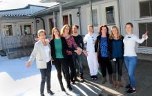 Ökad tillgänglighet på Norrtälje södra vårdcentral